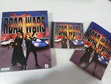 ROAD WARS ESPAÑOL SWING! CAJA GRANDE - JUEGO PARA PC CD-ROM ESPAÑOL