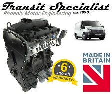 FORD 2.2 TRANSIT ENGINE 2006-2011 SUPPLY & FIT  P8FA - P8FB - QVFA - QWFA