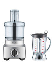 NEW Breville the Kitchen Wizz 8 Plus Food Processor BFP580SIL