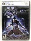 New Sealed Star Wars The Force Unleashed 2 Pc Computer Game
