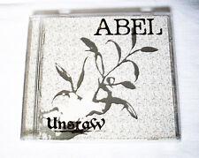 Rare! UnsraW 'ABEL' MiniAlbum-CD JRock/Visual Kei Japan