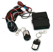 KIT TELECOMMANDE CENTRALISATION DISTANCE BMW SERIE 3 E30 E36 E46 E90 E91