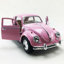 1967 Volkswagen VW Classic Beetle bug Kinsmart1:32 Die-Cast Model Toy Collection