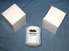 Yale Oil Filter 3 Each 1500176-00 Crosses to Baldwin BT310 Made in USA New OS
