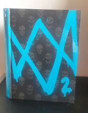 Watch Dogs 2 Collectors Edition The Official Strategy Guide Hardcover