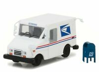 Greenlight 1:64 USPS United States Postal Service LLV with Mailbox