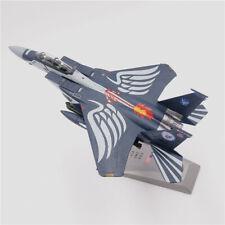 USA F-15E STRIKE EAGLE 1/100 diecast plane model aircraft wltk