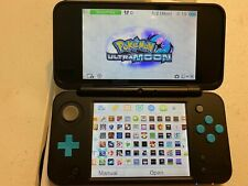 Nintendo 2DS XL Console -  32 gb micro sd card ready to play