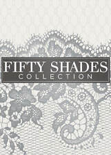Fifty Shades: 3-Movie Collection (Dvd, 2018)