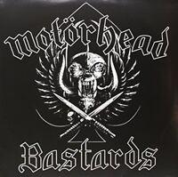 Motorhead - Bastards (Vinyl Used Very Good)