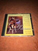 José Feliciano | CD | Greatest hits (1994, BMG/RCA)