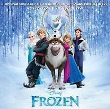 Frozen - Various Artists (NEW CD)
