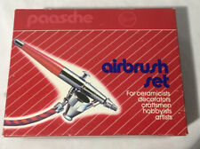 Paasche 22 Airbrush Kit