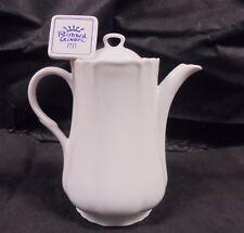 Caffettiera RICHARD GINORI | Bianco stile 800 | Coffeepot