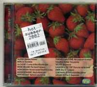 HOT SUMMER 2002 La musica dell'estate CD audio