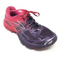 Women's Brooks Ravenna 5 Running Shoes Sneakers Sz 8.5B Pink Purple Athletic Q10