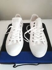 29752c4e0f8 Converse White Converse Chuck Taylor All Star Trainers for Men