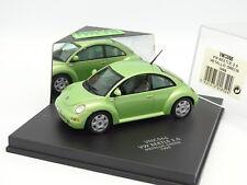 Vitesse 1/43 - VW Beetle 2.0 Verte 1999