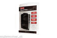Leeda Stainless Steel Filleting Glove / Fishing / P0103