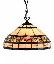 Tiffany Down lighter Ceiling Light