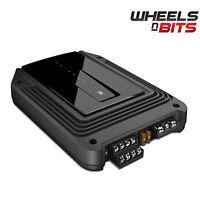 NEW JBL GX-A604 4 Channel Bridgeable Car Amp Amplifier 435 Watts with Bass EQ