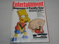 Dan Stevens Entertainment Weekly Magazine 2014 Downton Abbey Bad Seeds Nick Cave