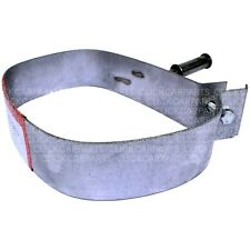 Peugeot 207 1.4I 40mm 2006- Rear Silencer Exhaust Strap Band Back Box