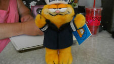 Garfield Ahoy-Mate Plush Toy #03-9650