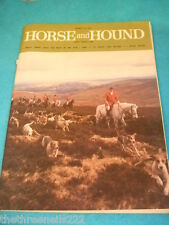 HORSE and HOUND - MARCH 16 1979