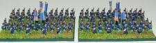 6mm American Civil War Union infantry