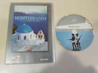 Mediterraneo DVD Slim Gabriele Salvatores Spagnolo Italiano