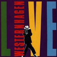 Marius Müller Westernhagen Live (1989) [2 CD]