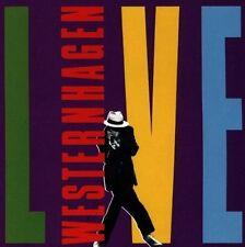 Marius Müller Western Hagen Live (1989) [CD DOPPIO]