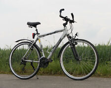 "WINORA CrossLine Paris 28"" Trekkingbike Crossbike Magura Federgabel Fahrrad Rad"
