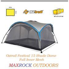 OZtrail Festival 15 Shade Dome Gazebo Full Inner SCREEN ONLY Tent Camping Kit