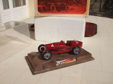 Mattel Mebetoys - Alfa Romeo - Grand prix P2 - Campione del mondo 1925
