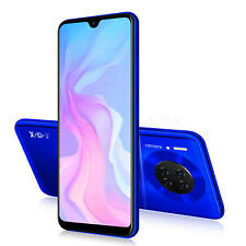 32G Smartphone 6,3 Zoll Android 9.0 Handy Ohne Vertrag LTE 4G Dual SIM Quad Core