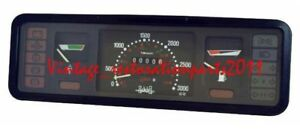 AFTERMARKET NEW  LONG TRACTOR ELECTRONIC INSTRUMENT CLUSTER ASSEMBLY -TX12292