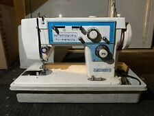Dress Maker Sewing Machine