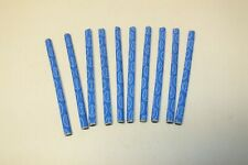10pcs. TECH Permacure Reinforced Insert Repairs Tire Repair Plugs cat. no. 224
