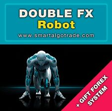 DOUBLE FX Robot + GIFT Forex System