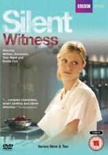 Silent Witness - Series 9-10 [DVD]