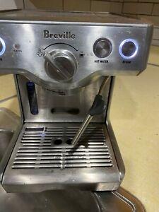 Breville 800ESXL Espresso/Cappuccino Machine