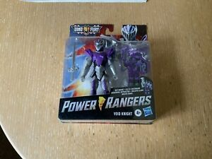 Power Rangers Dino Fury Leader Of The Bad Guys ..void Knight.New L@@K