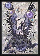 JAPAN Betrayal Knows My Name Uragiri UraBoku Phosphor Hotaru Odagiri Art book