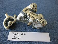 1990 - 1991 Campagnolo Euclid Long Cage Rear Derailleur, Rally #2