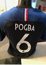 28bfe232f8c60 Pogba dans maillots de football des sélections nationales | Achetez ...