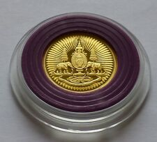 Thailand, medallion exclusively minted for Thai Airways International