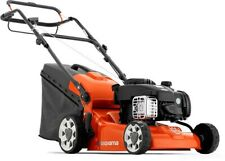 HUSQVARNA LC140S PETROL LAWN MOWER SELF PROPELLED 40CM