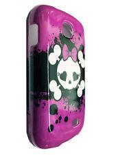 Hard Cover Case for Samsung Galaxy Ace Q SGH-I827D / Galaxy Appeal SGH-i827